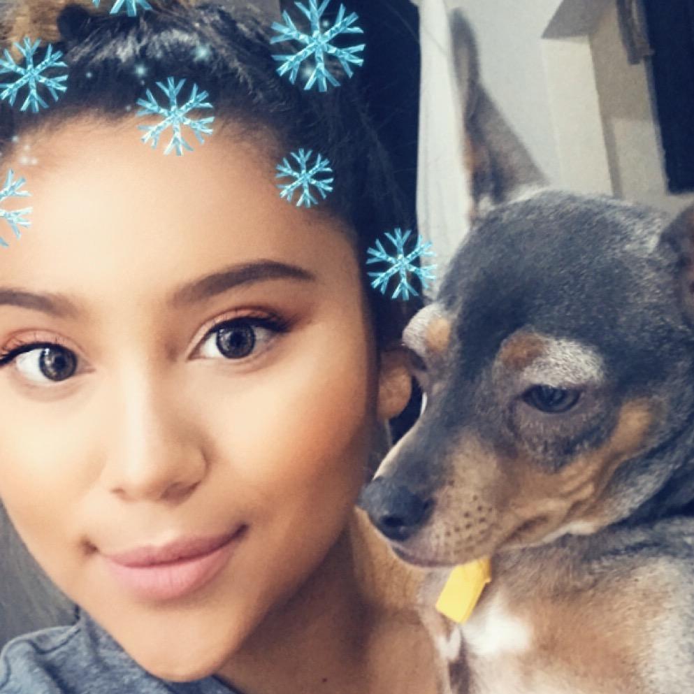 Maranda's dog day care