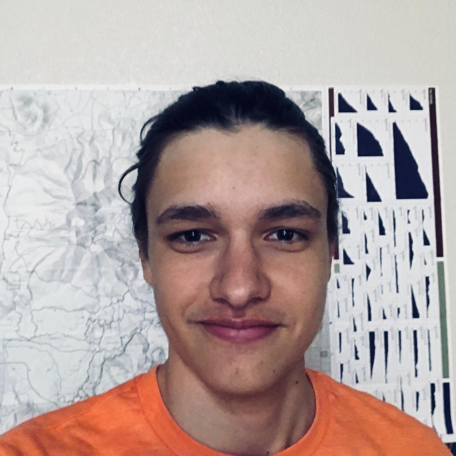 Zachary D.