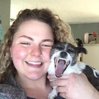 dog walker Shalene