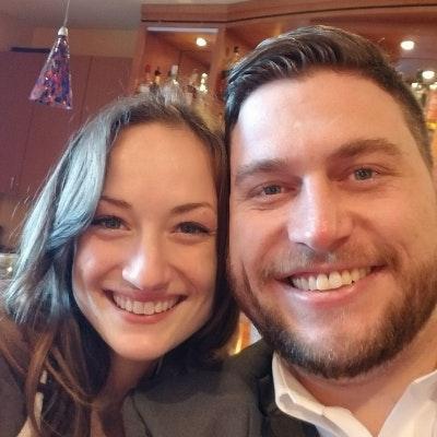 Patrick & Karina H.
