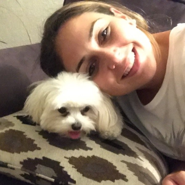 Jessie's dog day care