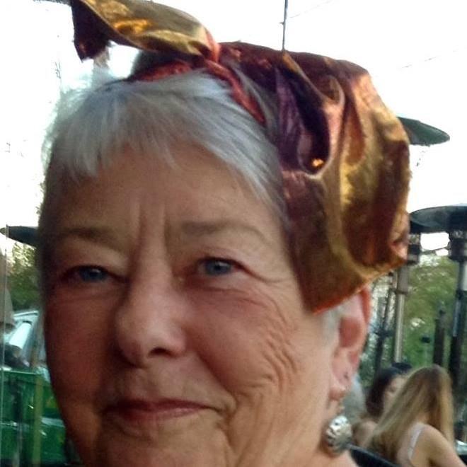 Lynda Sue M.
