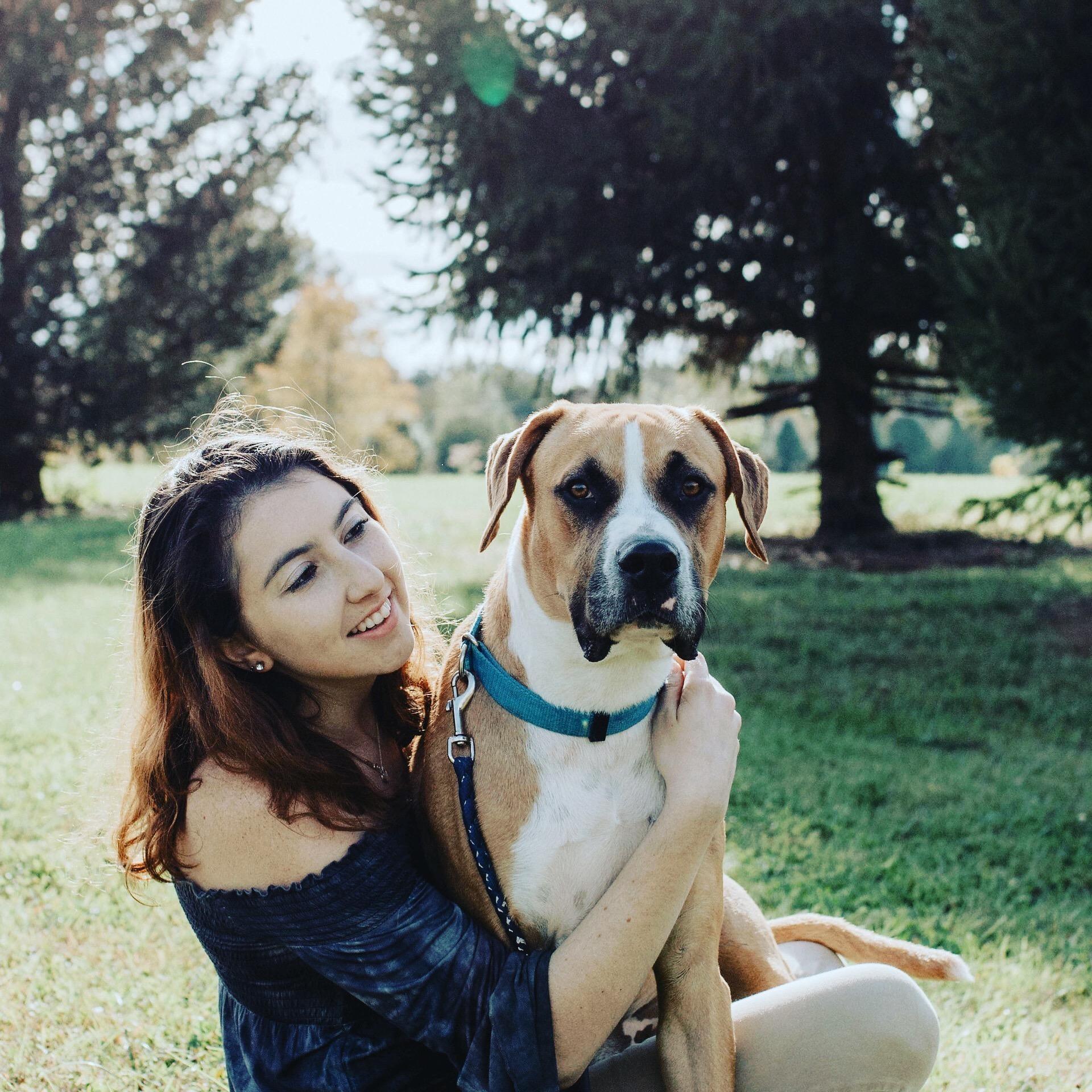 Becca's dog day care