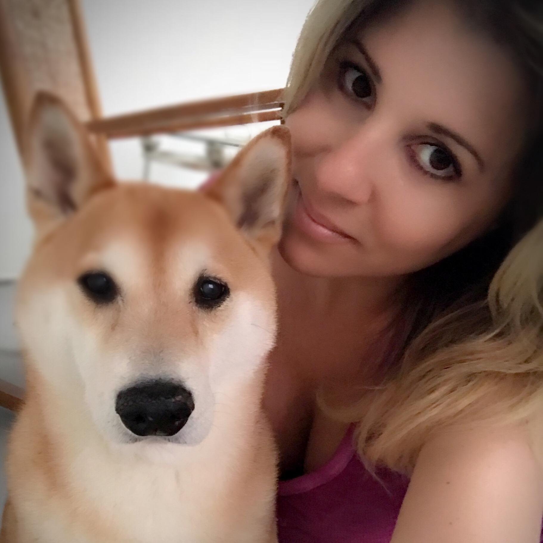 dog walker Lori