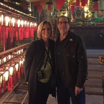 Gary And Janee H.