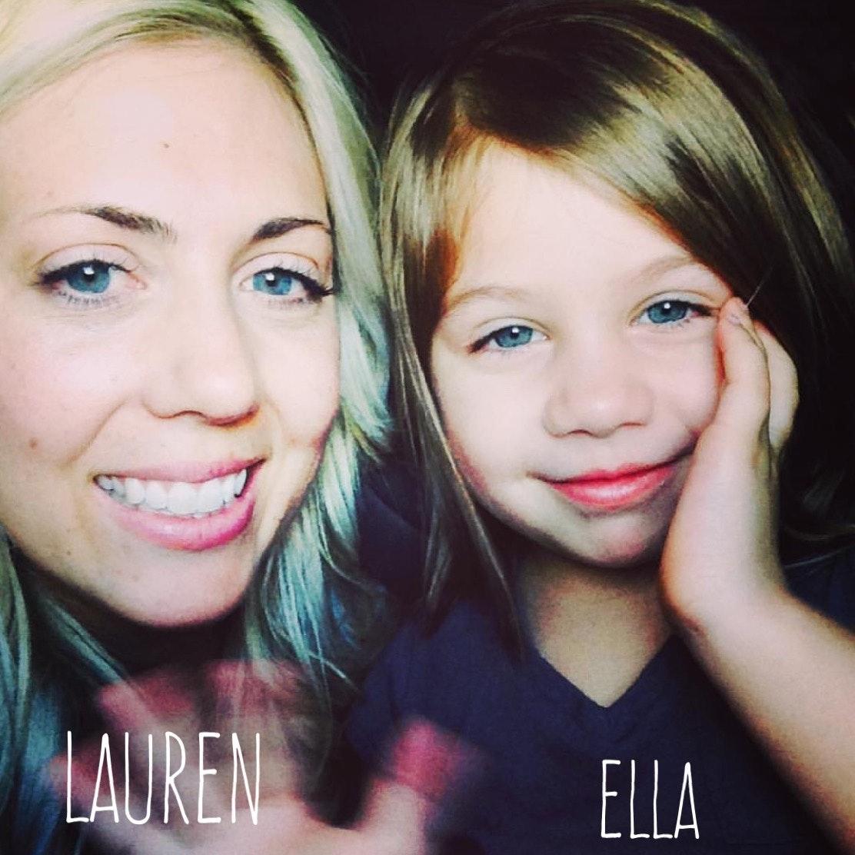 Lauren & Victor D.