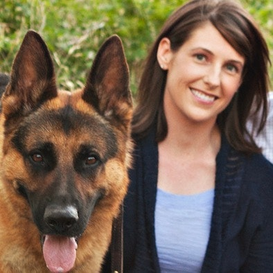 Holly & Jeremy's dog boarding