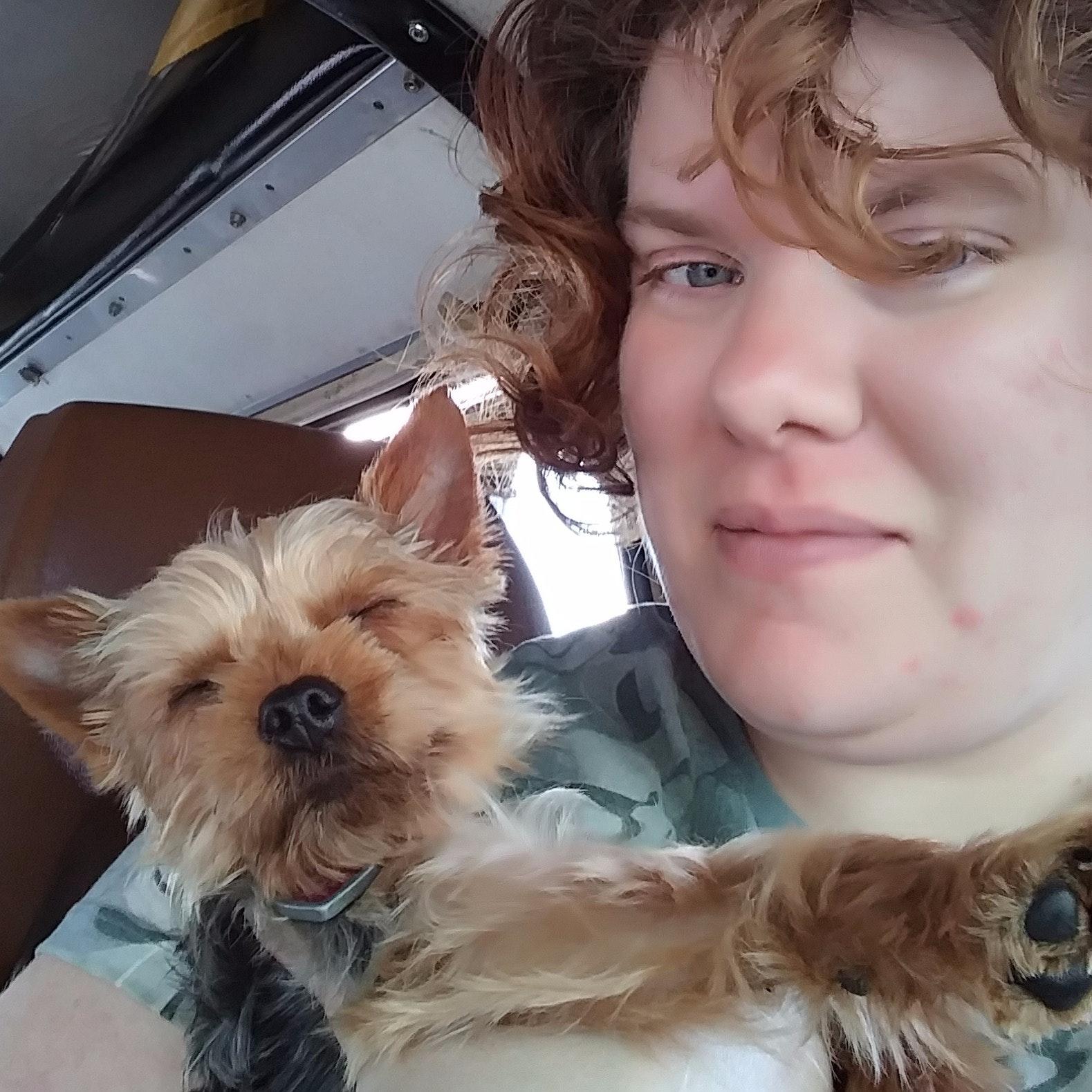 Leetah's dog day care
