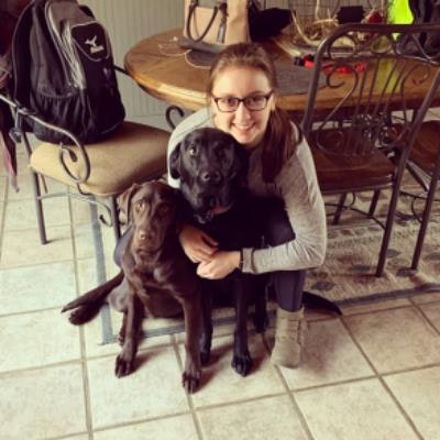 Danica's dog boarding