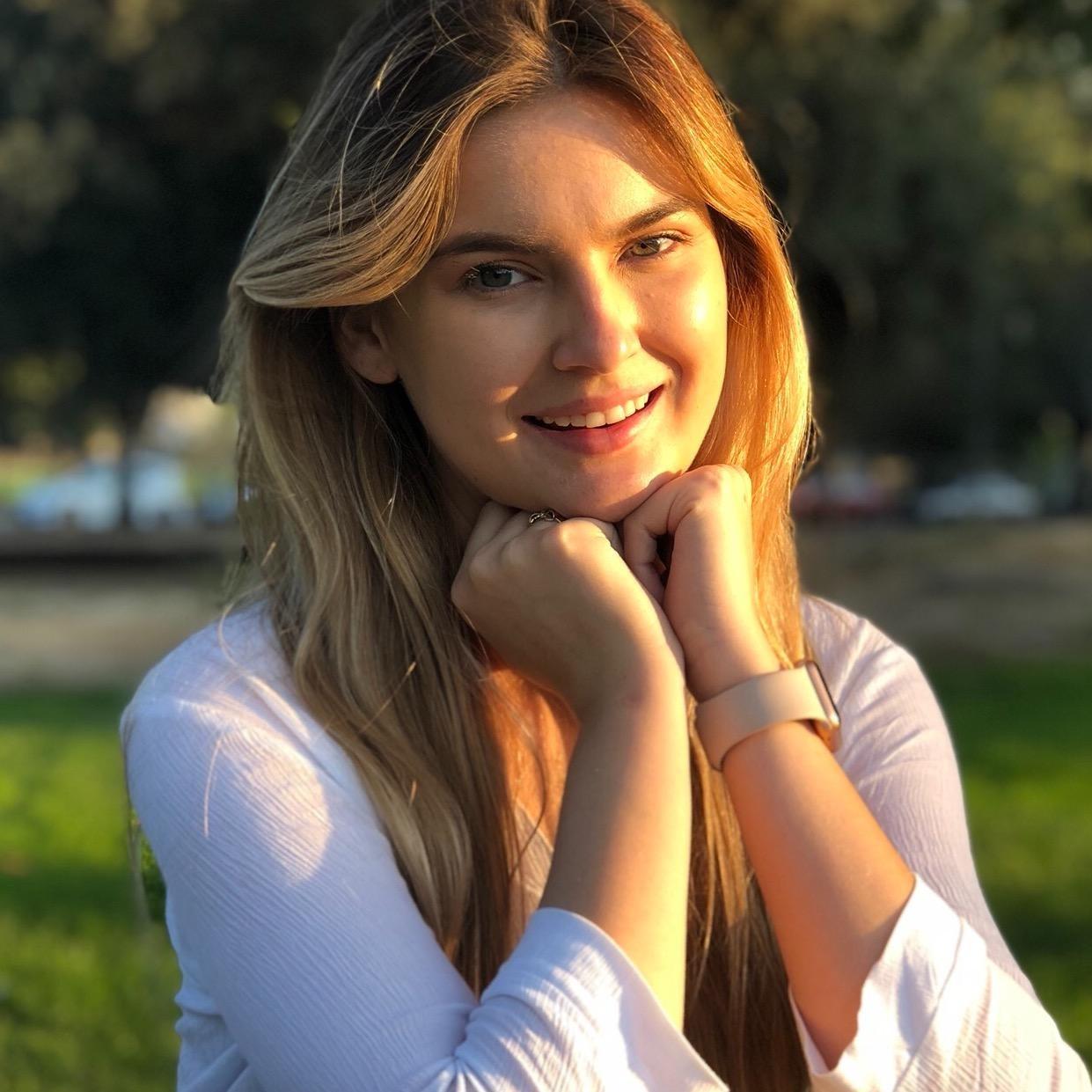 Cayla M.