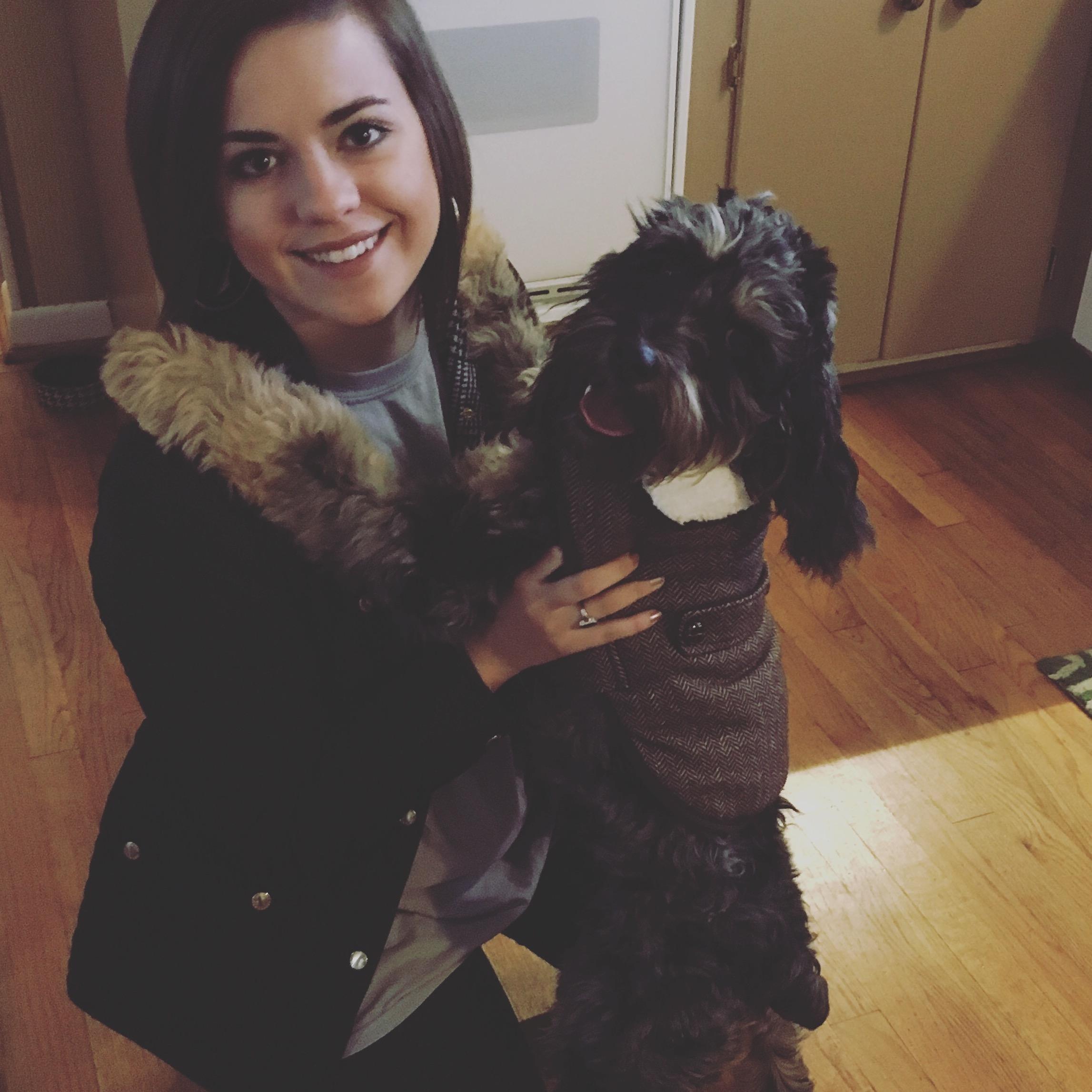 Deanna's dog day care