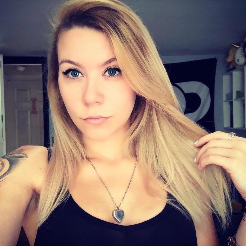 Nikki C.