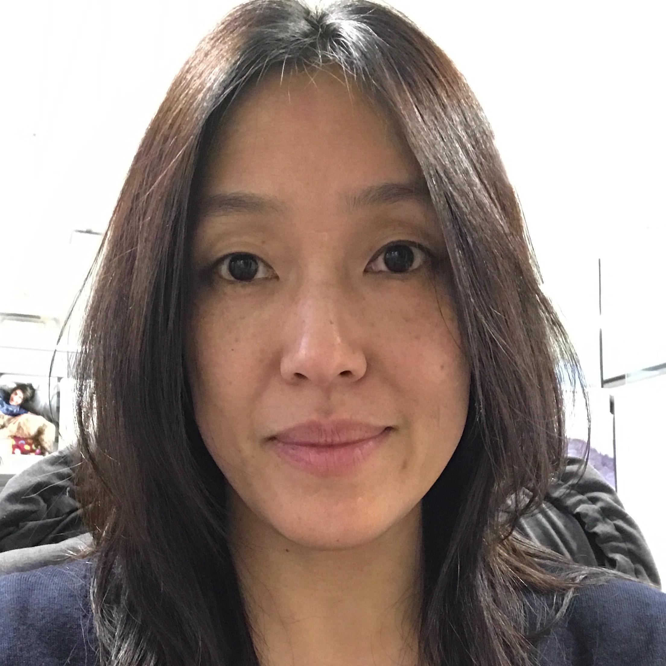 Kumiko P.