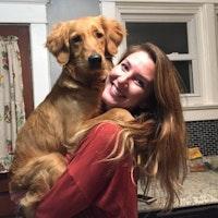 Lindsay's dog boarding
