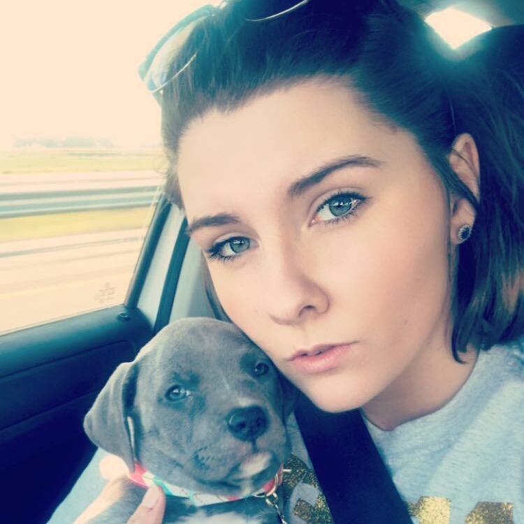 Tayla's dog day care