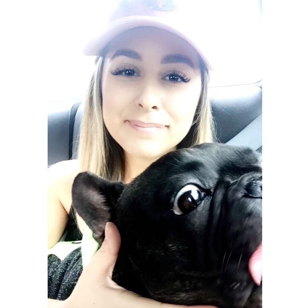 dog walker Jordan