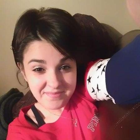 Alexandra F.