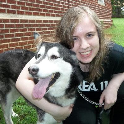 Gillian's dog day care