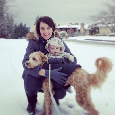 Kathryn's dog boarding