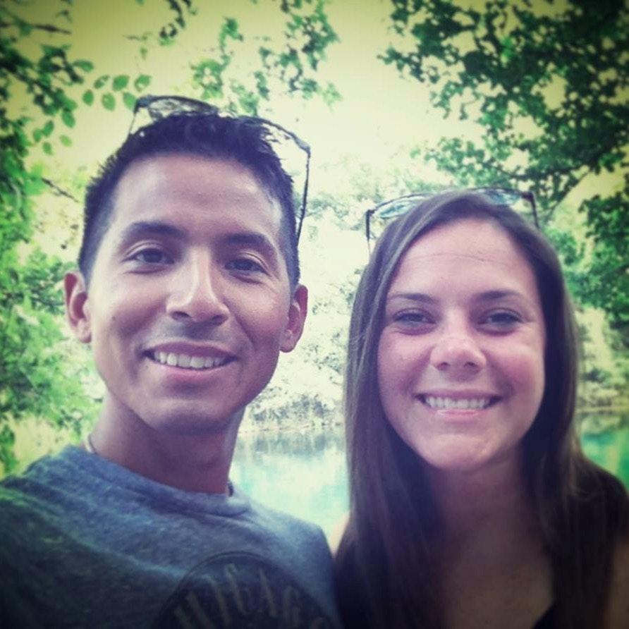 Alyssa & Daniel C.