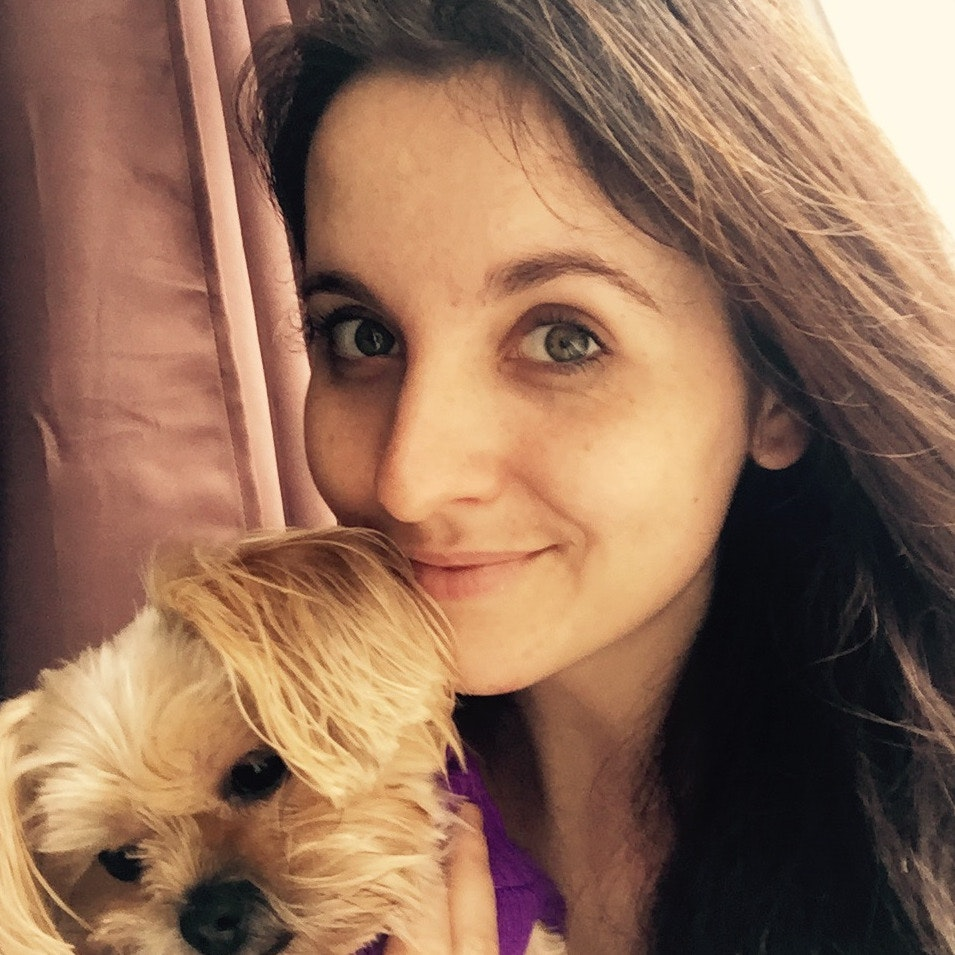Cristina's dog day care