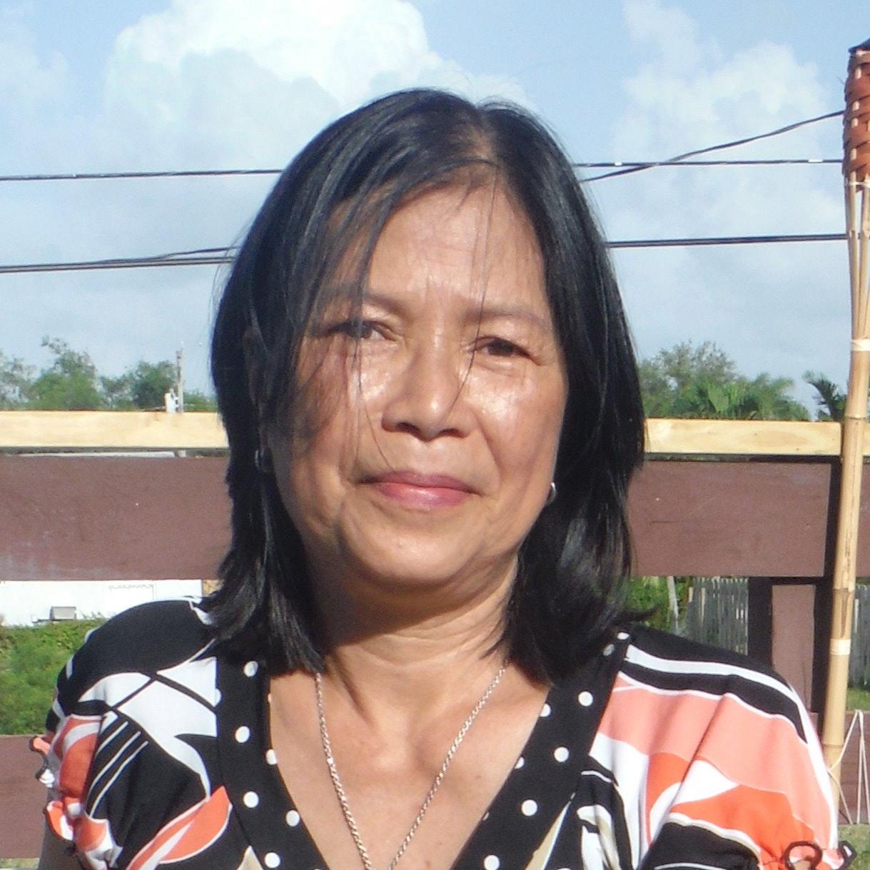 Margie N.