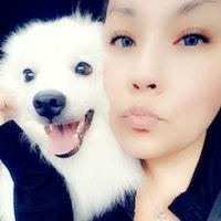 dog walker Lizette