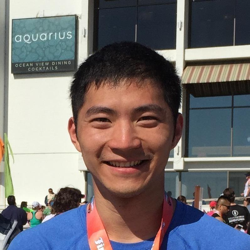 Wenhao J.