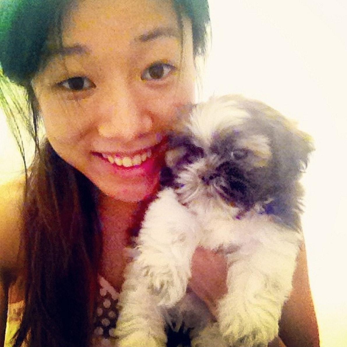 Jane's dog boarding