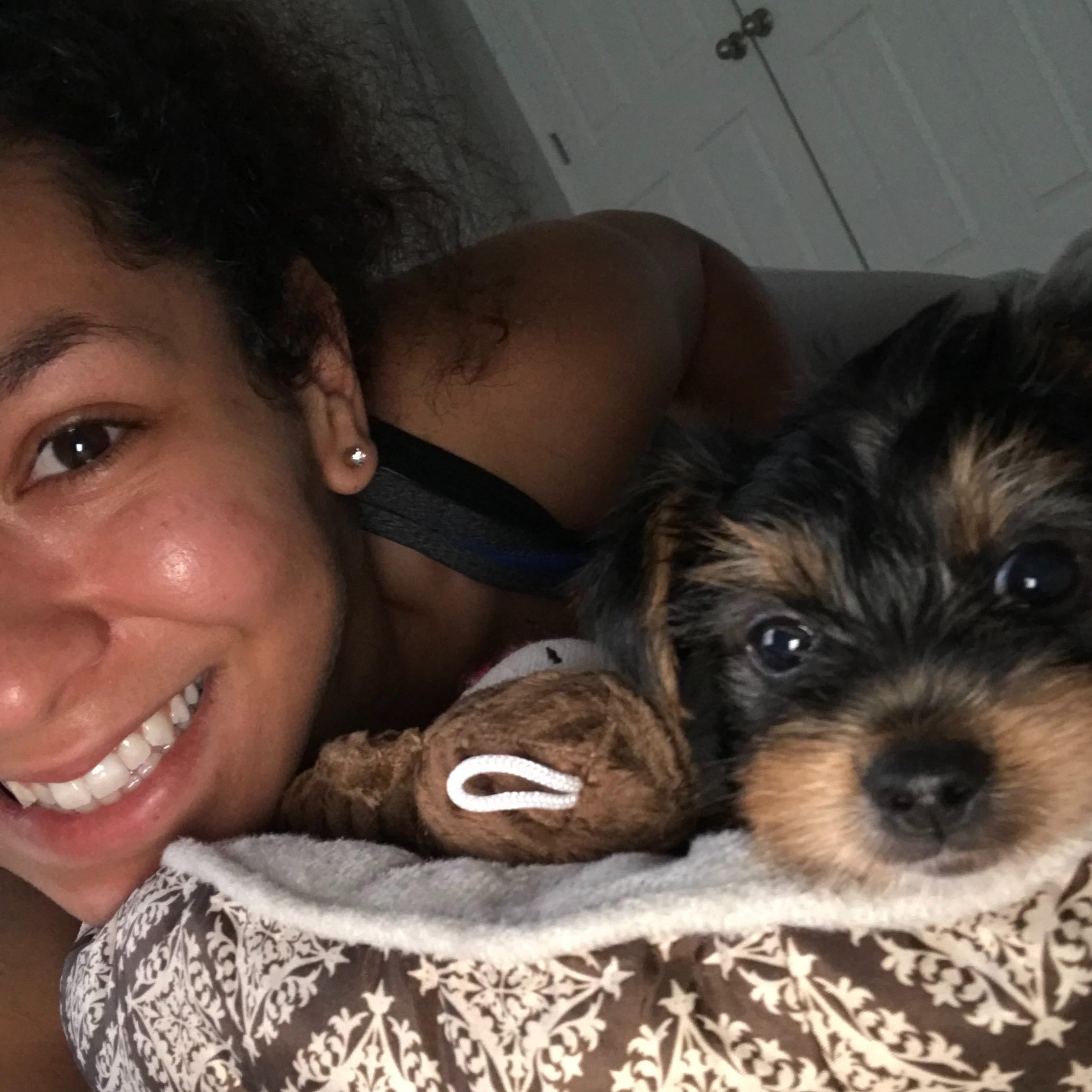 Cherrell's dog day care