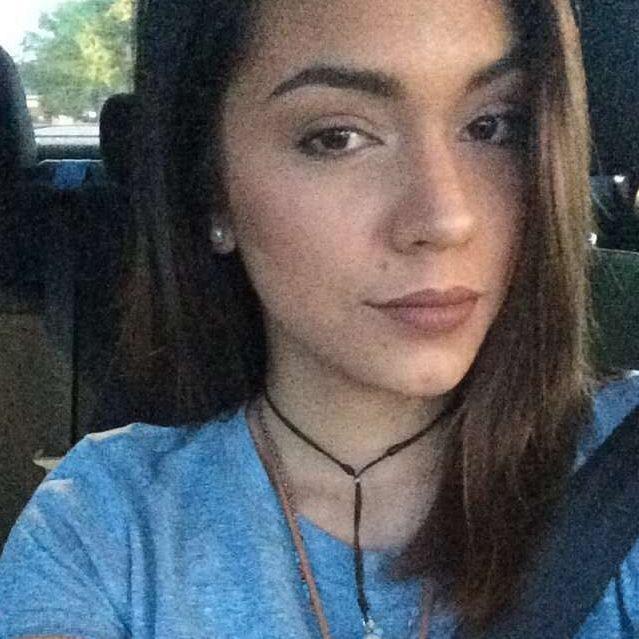 Mariangela F.