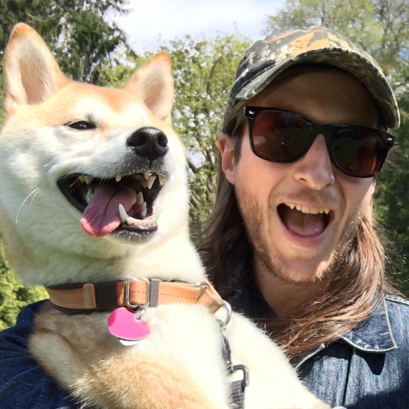 Scott's dog boarding
