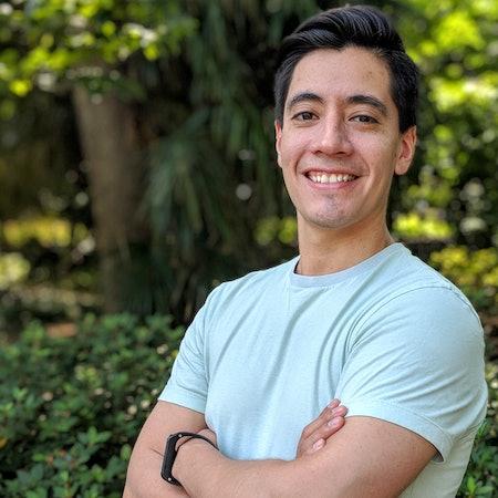 Bernardo F.