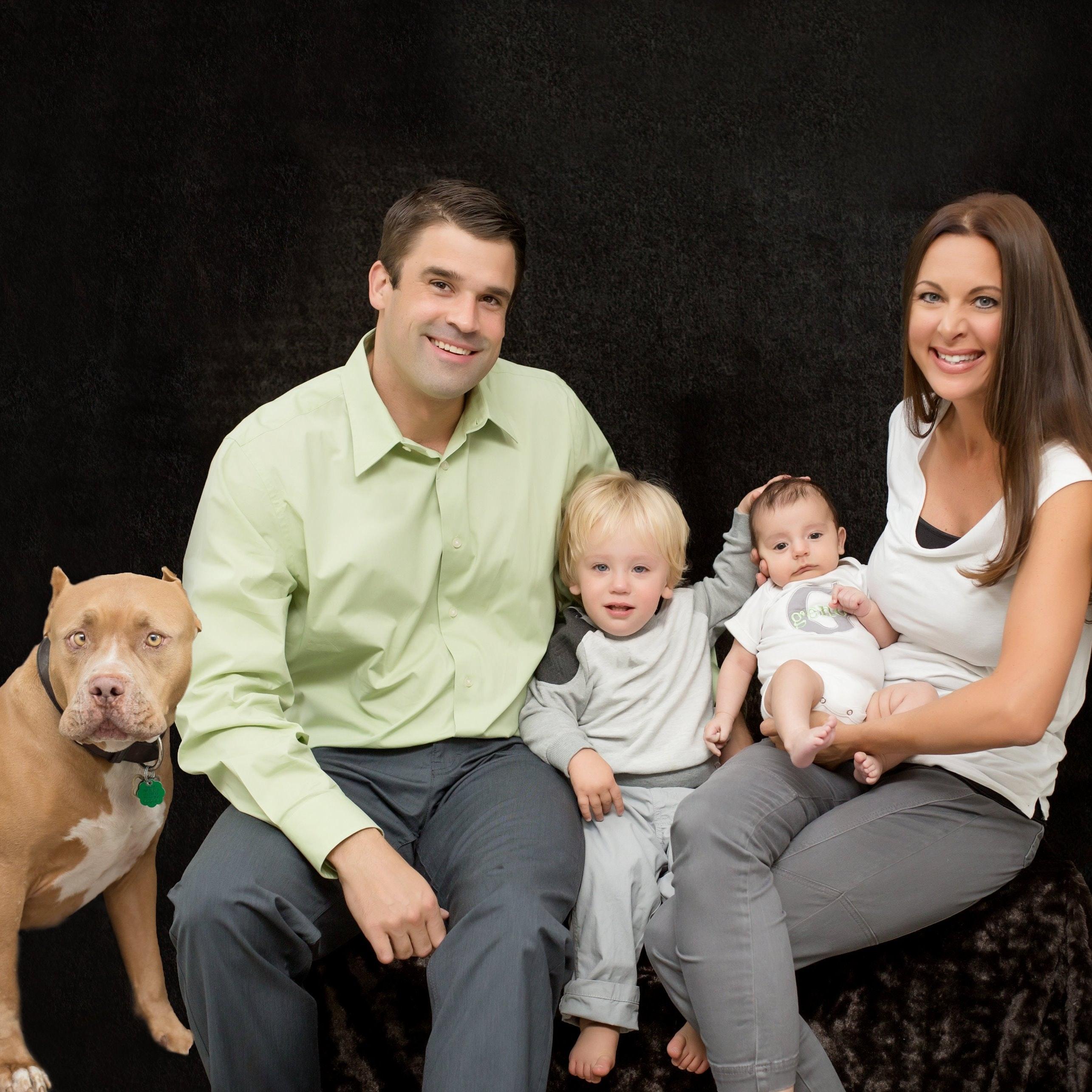 Cerissa's dog day care