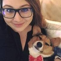 Daniella's dog boarding
