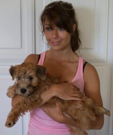 Giuliana's dog day care