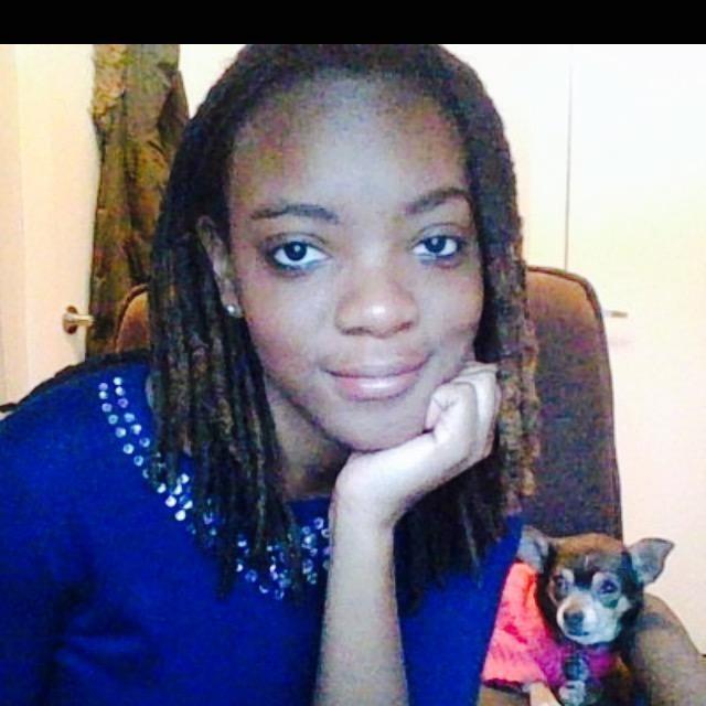 Eboni B.