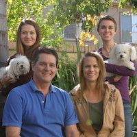 Cliff & Kathryn's dog boarding