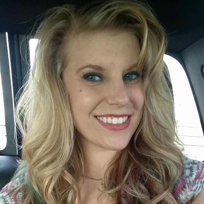 Courtney V.