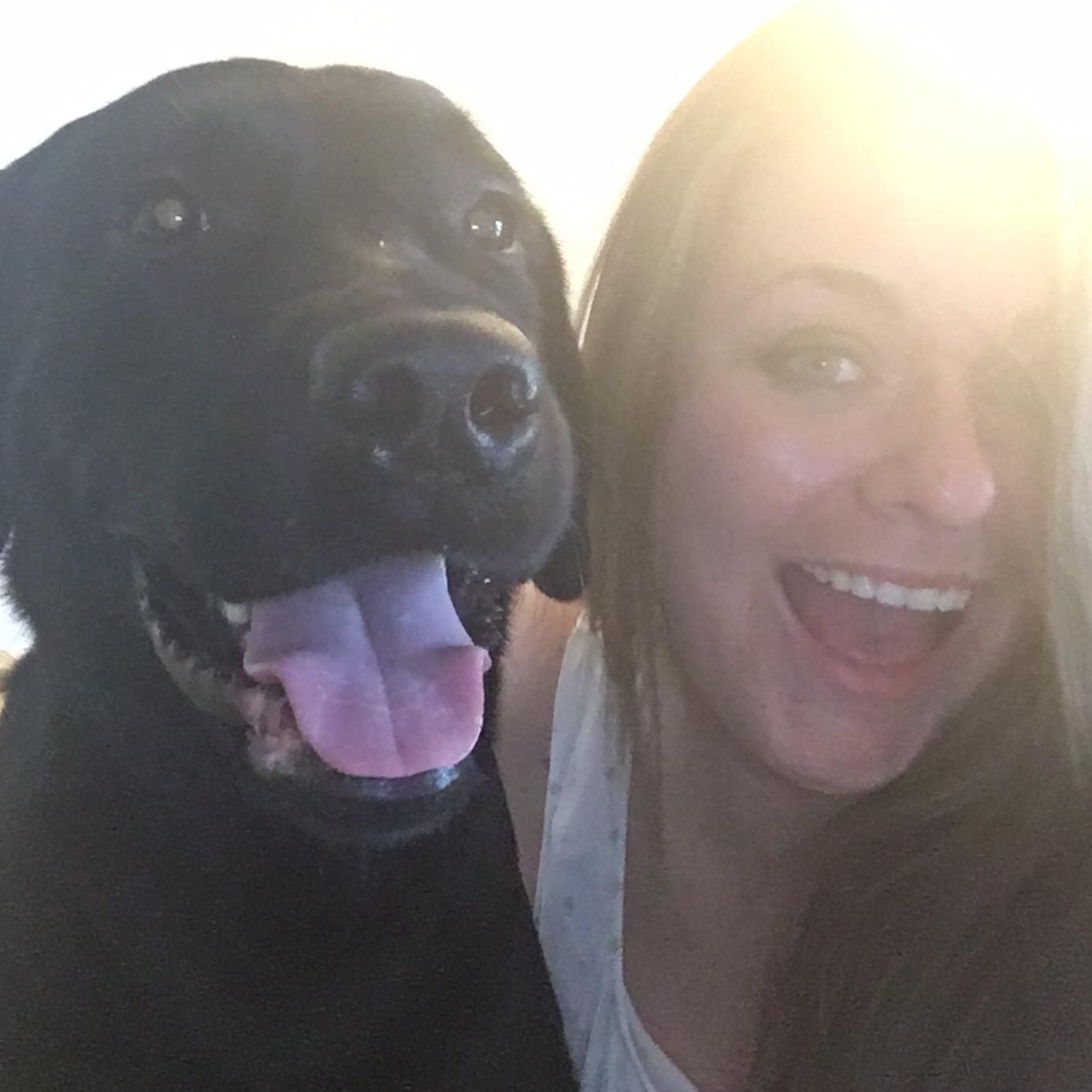 Jessica's dog boarding