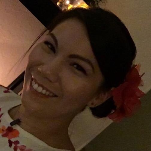 dog walker Analena