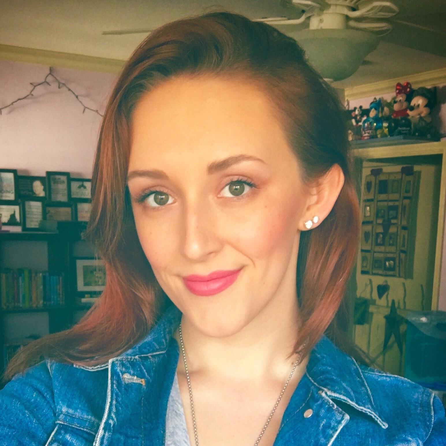 Allie A.