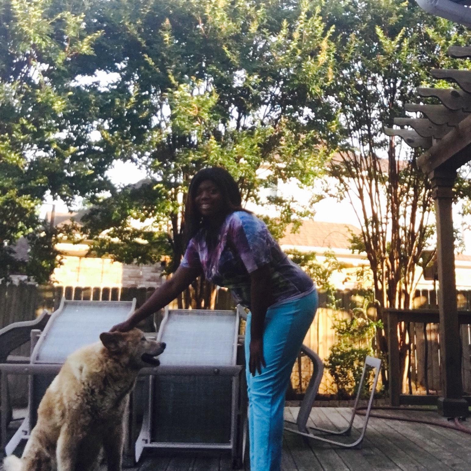 Tiffany's dog day care