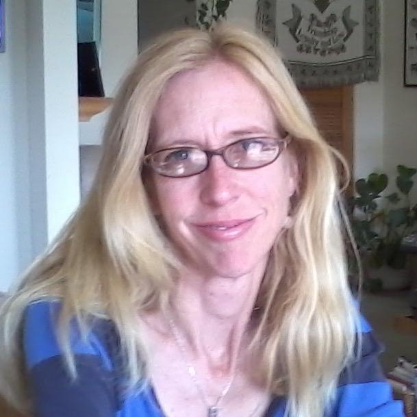 pet sitter Trish