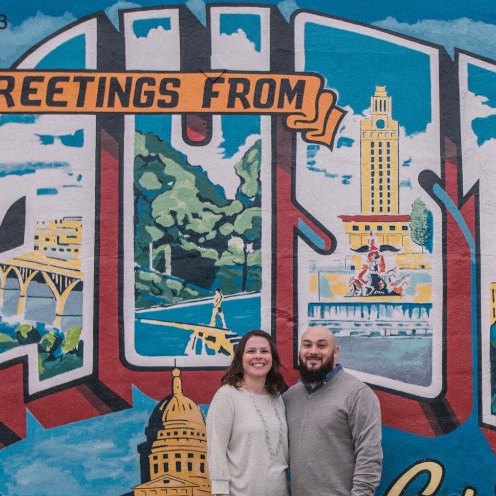 Daniel & Jen L.