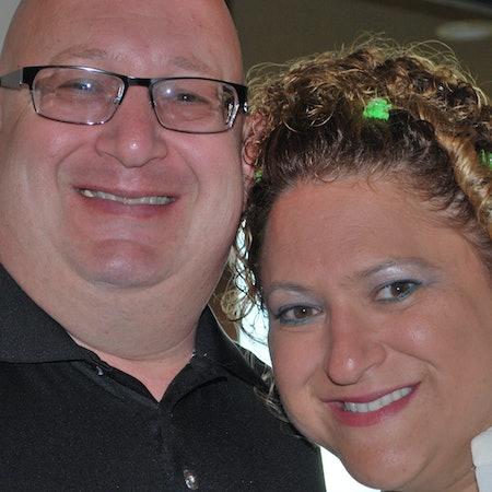 Bethany & Daniel P.