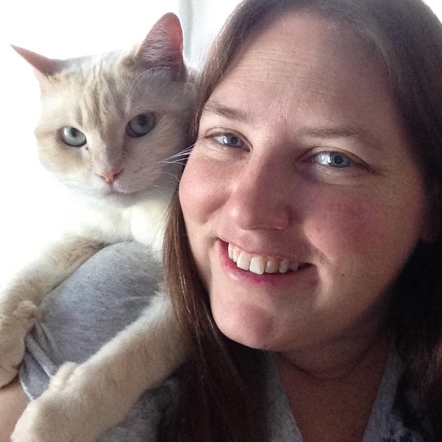pet sitter Kimberly Erin