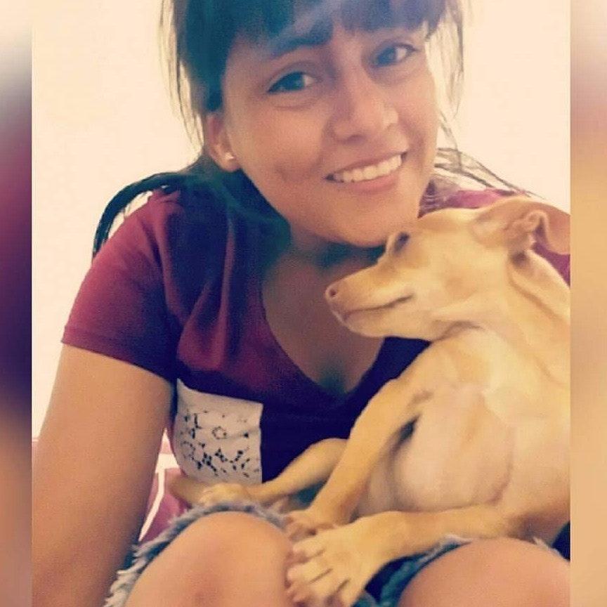 Susana's dog day care