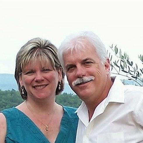 Susan & Mike D.