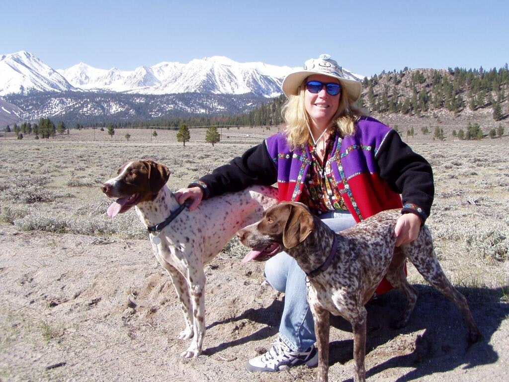 "Lynn ""Beauty""'s dog day care"